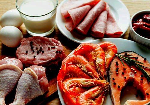 dukan diyeti yemekleri