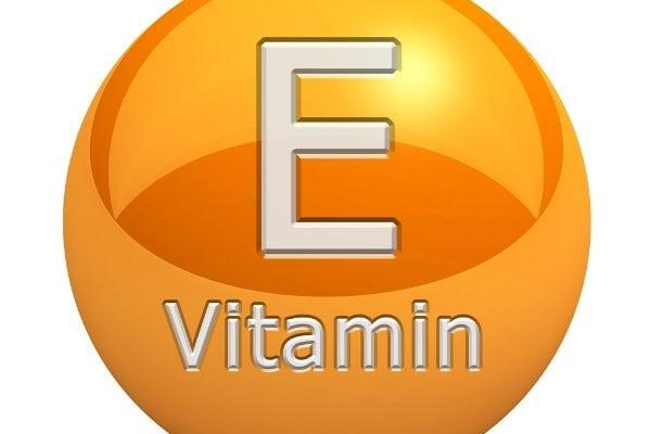 Cilt ve Güneş Lekelerine E Vitamini Çözümü