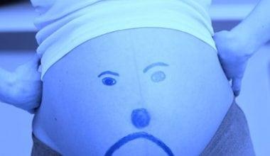 Gebelikte Stresin Bebeğe ve Anneye Zararları
