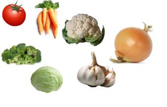 Bel, Basen ve Karın Bölgesi Eriten Diyet 2 (Sebze Çorbası Diyeti)