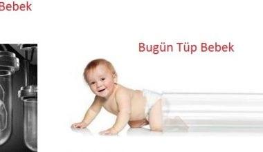 Tüp Bebek Tedavisinin Dünü, Bugünü ve Yarını