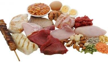 Tüp Bebek Tedavisi-Protein İlişkisi