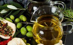 Akdeniz Yemekleri Diyeti Zayıflamak İçin Tek Başına Yeterli mi?