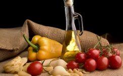 Akdeniz Yemekleri Diyeti