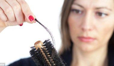 Saç Dökülmesine Doğal Çözümler