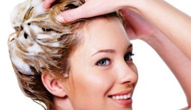 Saçlarınızı yıkamaya üşenmeyin