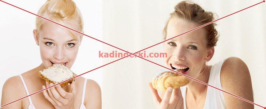 hızlı kilo verme