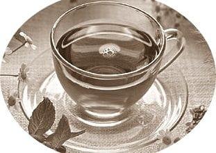 Göbek ve Basen Eriten Muhteşem Zayıflama Çayı