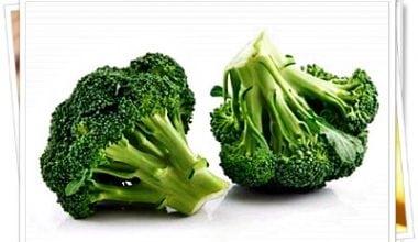 Zayıflatan Brokoli Kürü