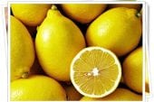 Limon ile Zayıflama
