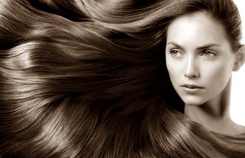 saç kalınlaştırma yolları