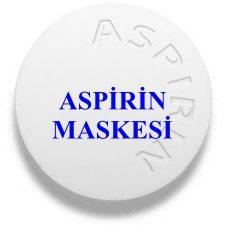 aspirin-maskesi