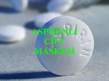 Limon Suyu ve Aspirinli Sivilce Bakımı