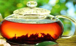 Bitkisel Ödem Çayı