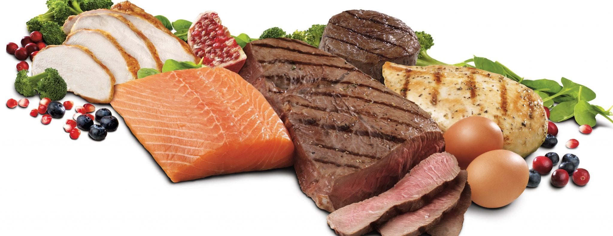 Protein tüketerek nasıl zayıflanır