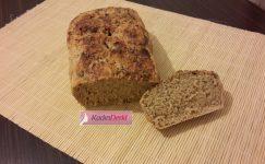 Tam Buğday Unundan Ekmek