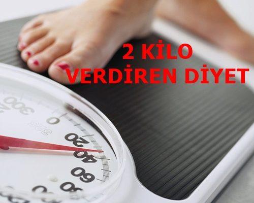 3 günlük protein diyeti listesi ile 2 kilo verin