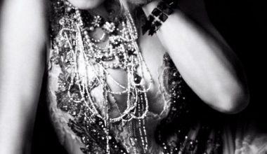 Madonna Diyeti
